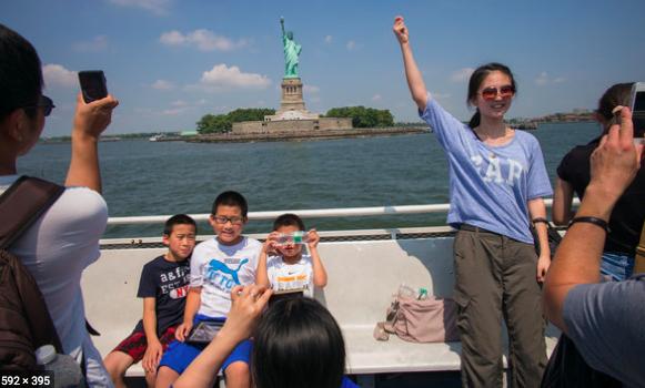 turystyka z rodziną